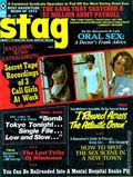 Stag Magazine (1949-1994) Vol. 23 #5