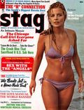 Stag Magazine (1949-1994) Vol. 23 #7