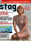 Stag Magazine (1949-1994) Vol. 23 #10