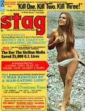 Stag Magazine (1949-1994) Vol. 23 #11