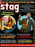Stag Magazine (1949-1994) Vol. 24 #4