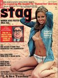 Stag Magazine (1949-1994) Vol. 24 #8