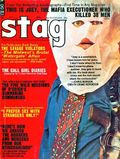 Stag Magazine (1949-1994) Vol. 24 #11