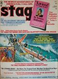 Stag Magazine (1949-1994) Vol. 24 #12