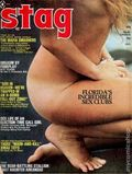 Stag Magazine (1949-1994) Vol. 25 #1