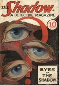 Shadow (1931-1949 Street & Smith) Pulp Jul 1931