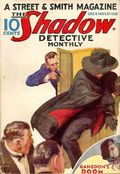 Shadow (1931-1949 Street & Smith) Pulp Dec 1931