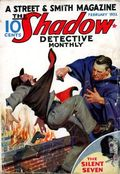 Shadow (1931-1949 Street & Smith) Pulp Feb 1932