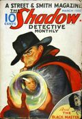 Shadow (1931-1949 Street & Smith) Pulp Mar 1932