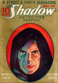 Shadow (1931-1949 Street & Smith) Pulp Apr 1932