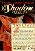 Shadow (1931-1949 Street & Smith) Pulp May 1932