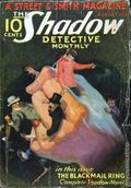 Shadow (1931-1949 Street & Smith) Pulp Aug 1932
