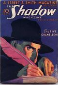 Shadow (1931-1949 Street & Smith) Pulp Nov 1 1932