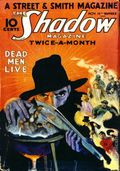 Shadow (1931-1949 Street & Smith) Pulp Nov 15 1932