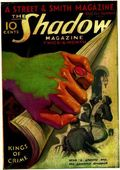 Shadow (1931-1949 Street & Smith) Pulp Dec 15 1932