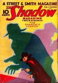 Shadow (1931-1949 Street & Smith) Pulp Feb 1 1933