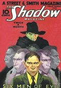 Shadow (1931-1949 Street & Smith) Pulp Feb 15 1933