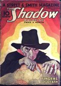 Shadow (1931-1949 Street & Smith) Pulp Mar 1 1933
