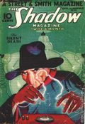 Shadow (1931-1949 Street & Smith) Pulp Apr 1 1933
