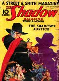 Shadow (1931-1949 Street & Smith) Pulp Apr 15 1933