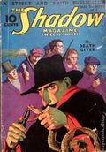 Shadow (1931-1949 Street & Smith) Pulp May 15 1933