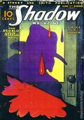 Shadow (1931-1949 Street & Smith) Pulp Jun 1 1933