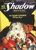Shadow (1931-1949 Street & Smith) Pulp Jul 15 1933