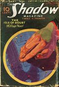 Shadow (1931-1949 Street & Smith) Pulp Aug 15 1933