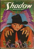 Shadow (1931-1949 Street & Smith) Pulp Oct 1 1933