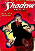 Shadow (1931-1949 Street & Smith) Pulp Nov 1 1933