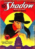 Shadow (1931-1949 Street & Smith) Pulp Jan 1 1934