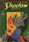 Shadow (1931-1949 Street & Smith) Pulp Feb 15 1934