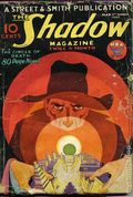 Shadow (1931-1949 Street & Smith) Pulp Mar 1 1934