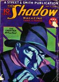 Shadow (1931-1949 Street & Smith) Pulp Mar 15 1934