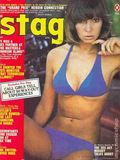 Stag Magazine (1949-1994) Vol. 25 #4