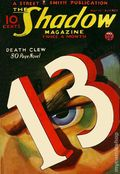 Shadow (1931-1949 Street & Smith) Pulp May 15 1934