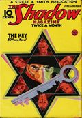 Shadow (1931-1949 Street & Smith) Pulp Jun 1 1934