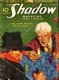 Shadow (1931-1949 Street & Smith) Pulp Aug 1 1934