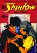 Shadow (1931-1949 Street & Smith) Pulp Aug 15 1934