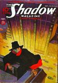 Shadow (1931-1949 Street & Smith) Pulp Sep 15 1934