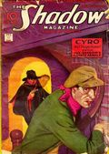 Shadow (1931-1949 Street & Smith) Pulp Dec 15 1934