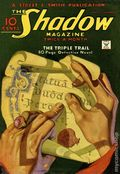 Shadow (1931-1949 Street & Smith) Pulp Apr 15 1935