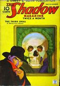 Shadow (1931-1949 Street & Smith) Pulp May 15 1935