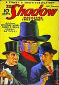 Shadow (1931-1949 Street & Smith) Pulp Jul 15 1935