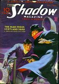 Shadow (1931-1949 Street & Smith) Pulp Aug 1 1935