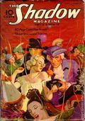 Shadow (1931-1949 Street & Smith) Pulp Sep 1 1935
