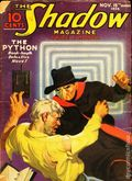 Shadow (1931-1949 Street & Smith) Pulp Nov 15 1935