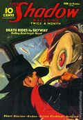 Shadow (1931-1949 Street & Smith) Pulp Feb 1 1936