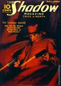 Shadow (1931-1949 Street & Smith) Pulp Mar 1 1936
