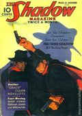 Shadow (1931-1949 Street & Smith) Pulp Mar 15 1936